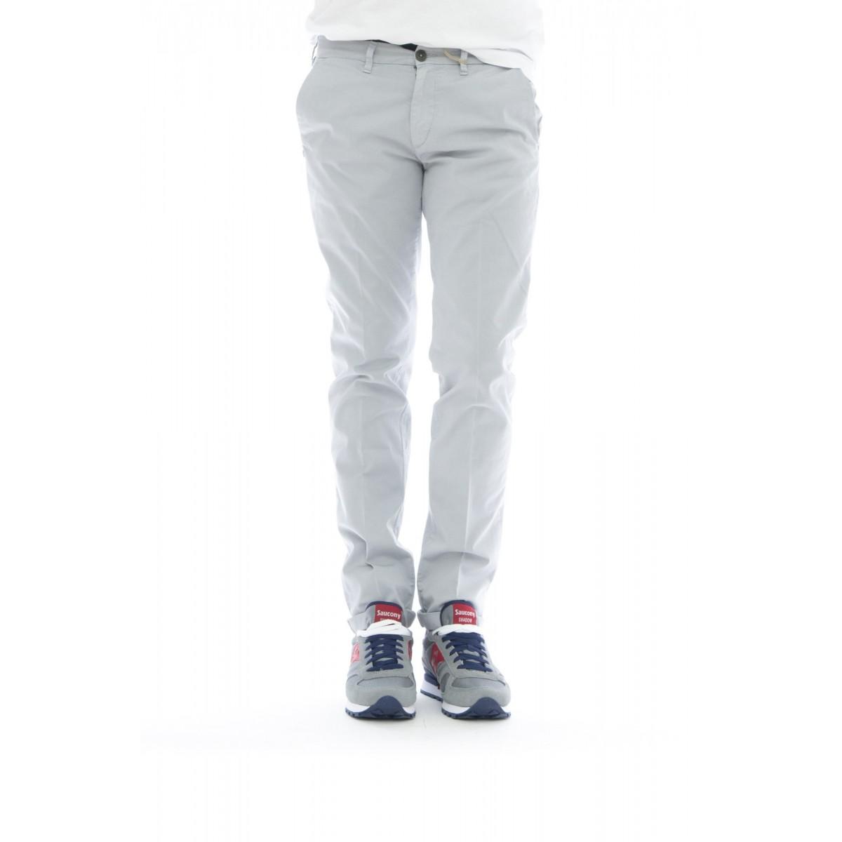 Pantalone uomo - Lenny 1065 gabardina strech