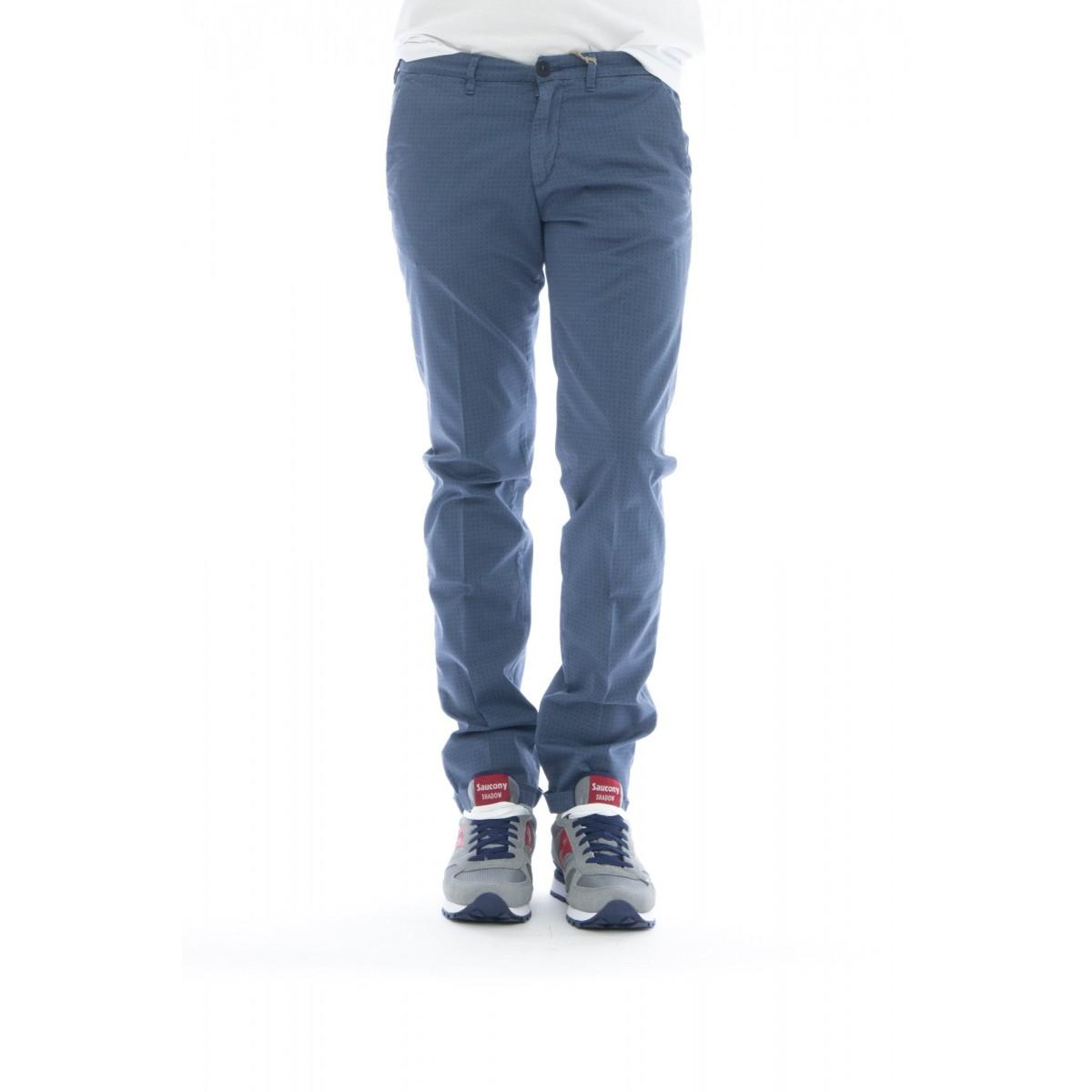 Pantalone uomo - Lenny 1117 stampa