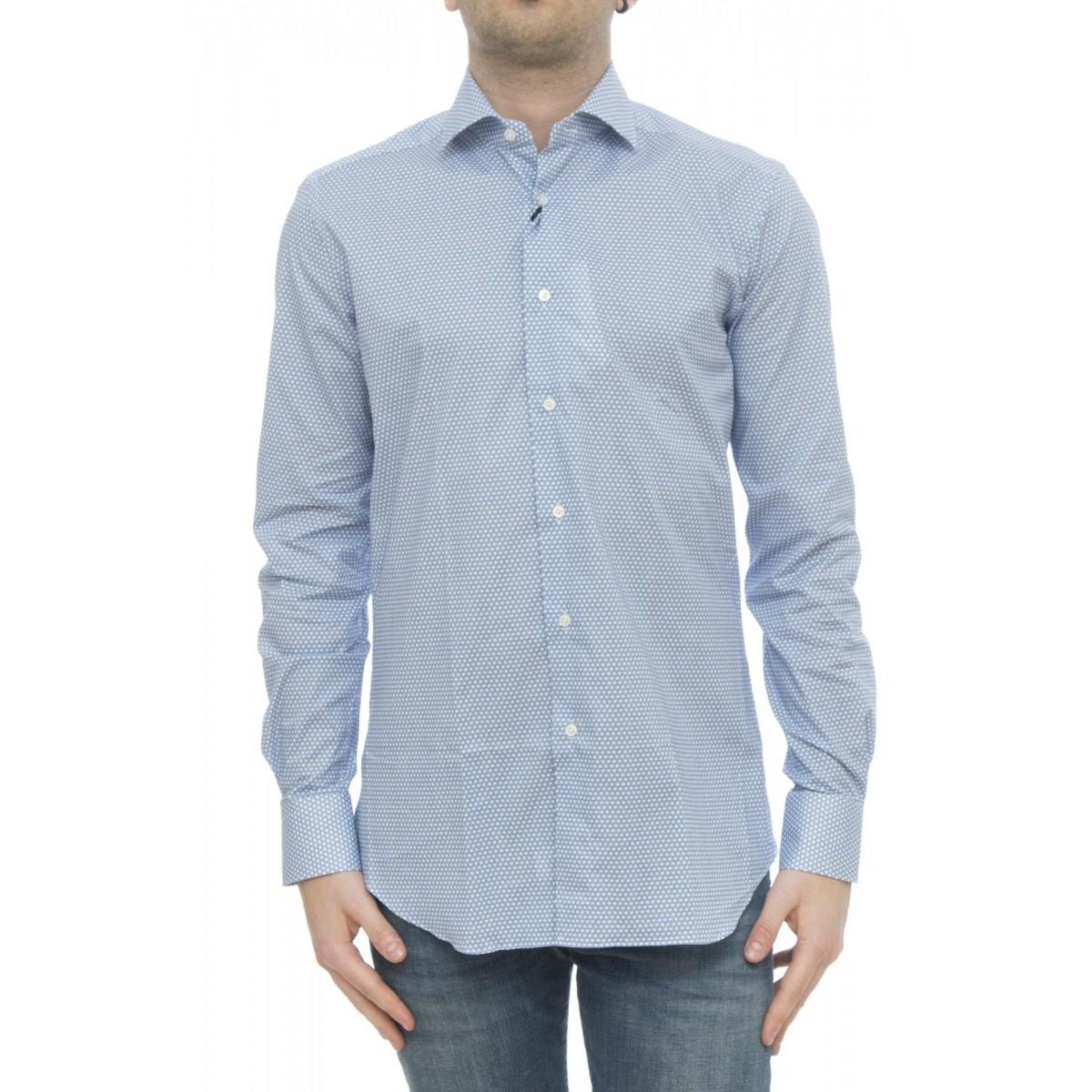 Camicia - 558 21558 strech tailor