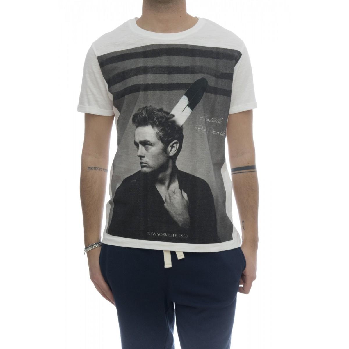 T-shirt - Slub porsche
