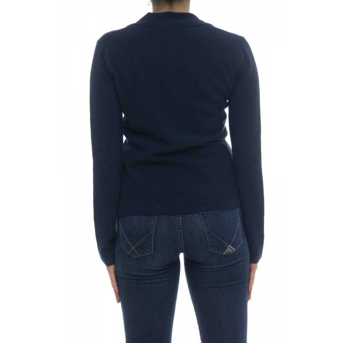 Maglieria - K18029 giacca rise