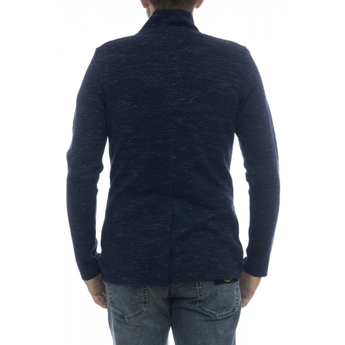 Giacca - 828 giacca melange