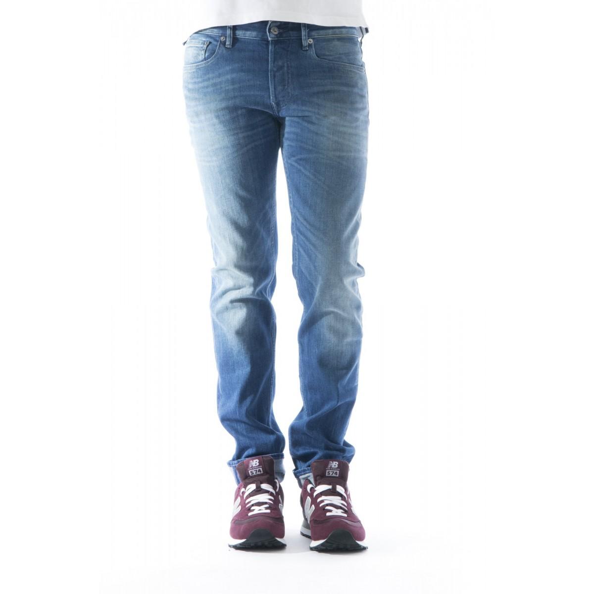 Jeans - J1bn4 slim jeans used