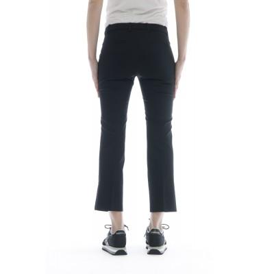 Pantalone donna - Medusa 172660 d6187 satene cotone strech