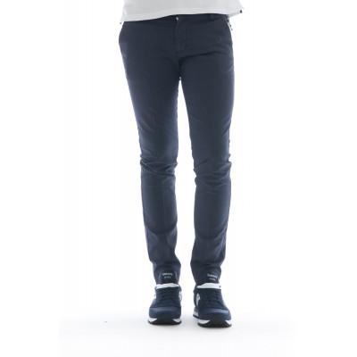 Pantalone uomo - 8201 1367 lavorato