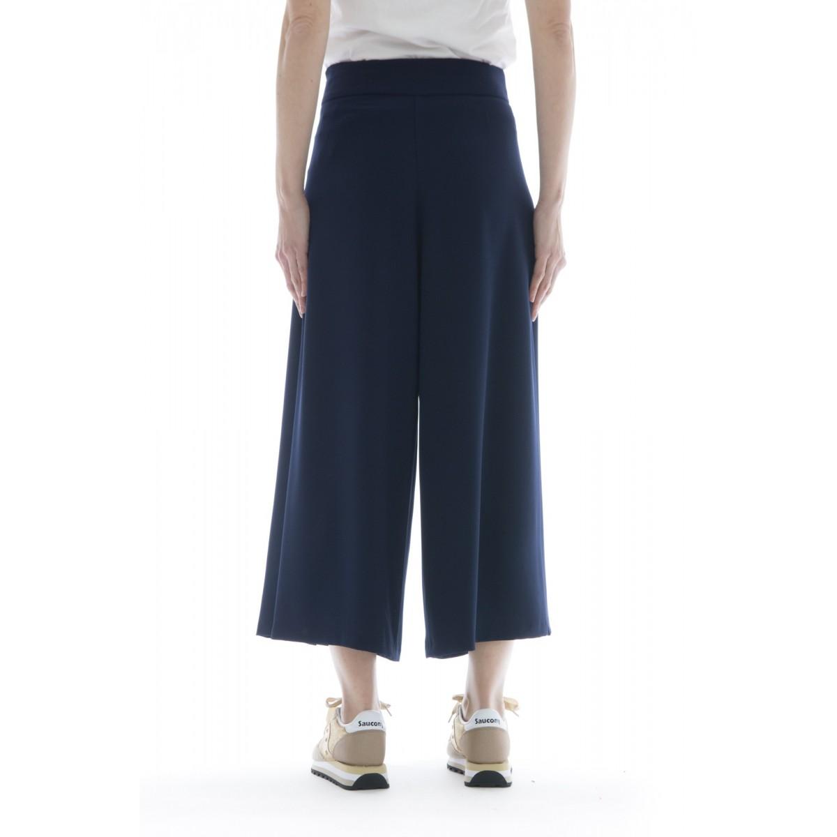 Pantalone donna - 145516 pantalone largo