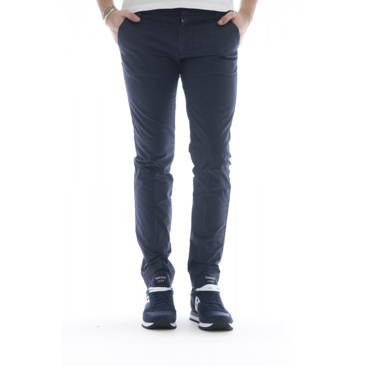 Pantalone uomo - 8201 1368 principe di galles