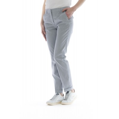 Pantalone donna - Leyre 172568 d6242 righina strech