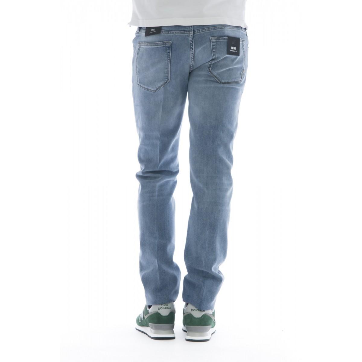 Jeans - Swing c6dj25z10min tx04 jeans super slim