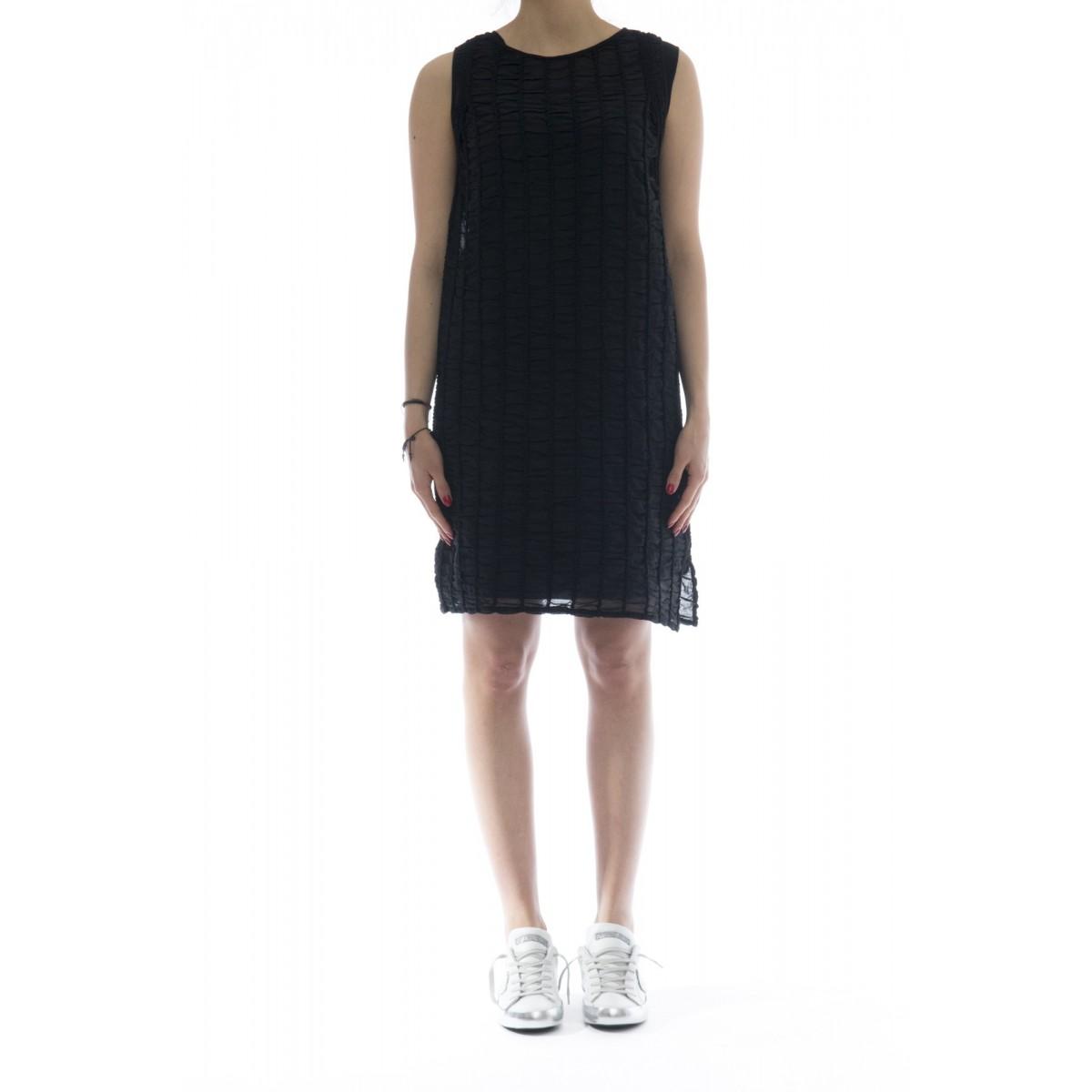 Vestito - 18203 vestito mussola