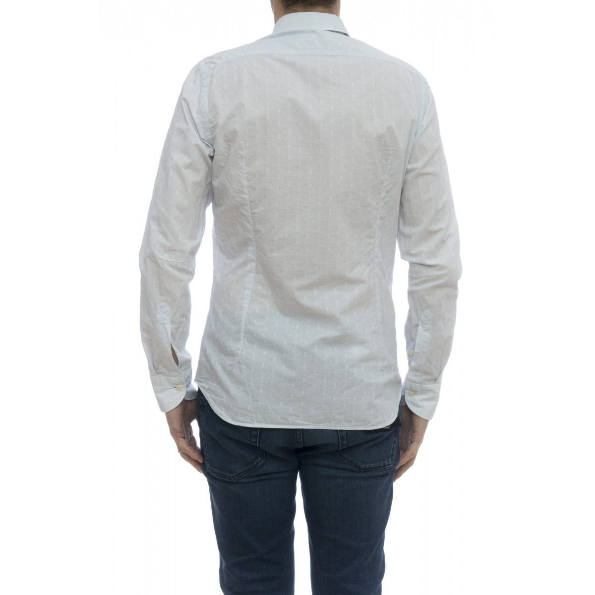 Camicia - T6p nyw tessuto alibiate