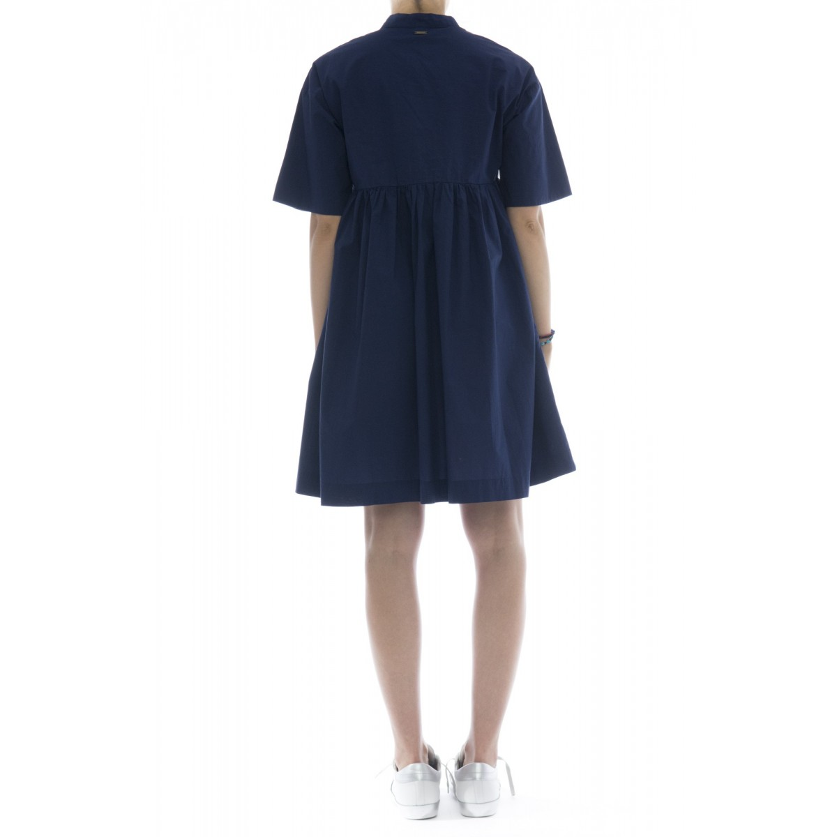 Vestito - Wwabi0384 p090 vestito over unito
