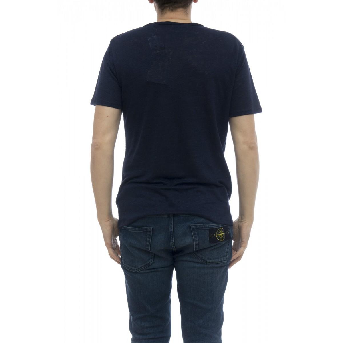 T-shirt - Ecstasea t-shirt lino