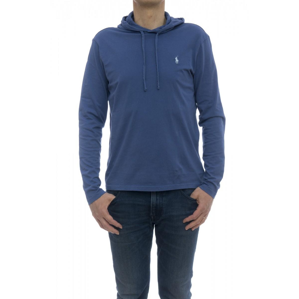 T-shirt - 710652669 t-shirt cappuccio