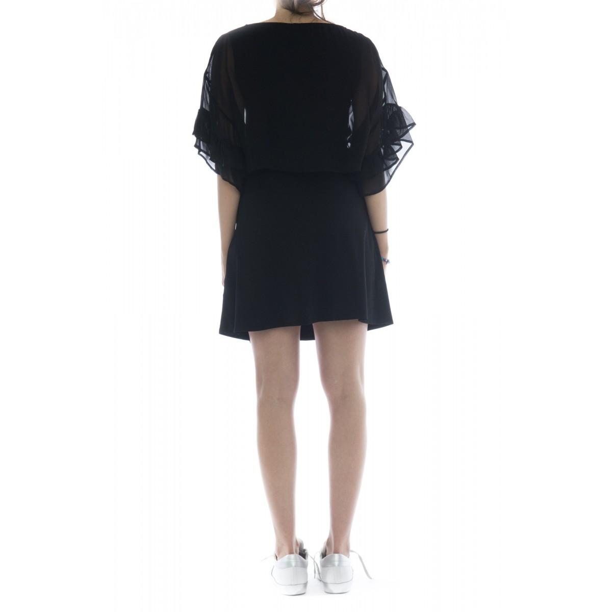 Vestito - J7021 abito doppio
