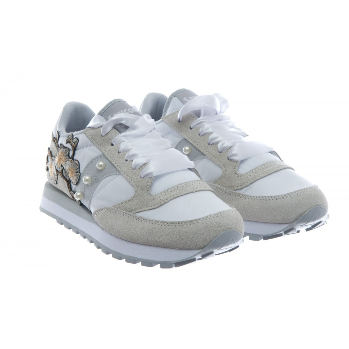 Sneakers - 2044 C1 jazz o peal smu limited edition
