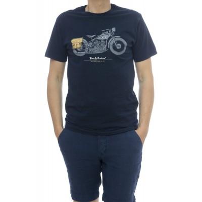 T-shirt - Dmp81147b