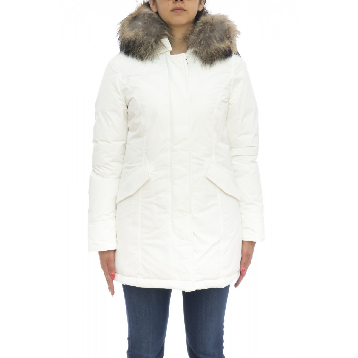 Piumino - Wwcps2604 cf40 new luxury artic parka
