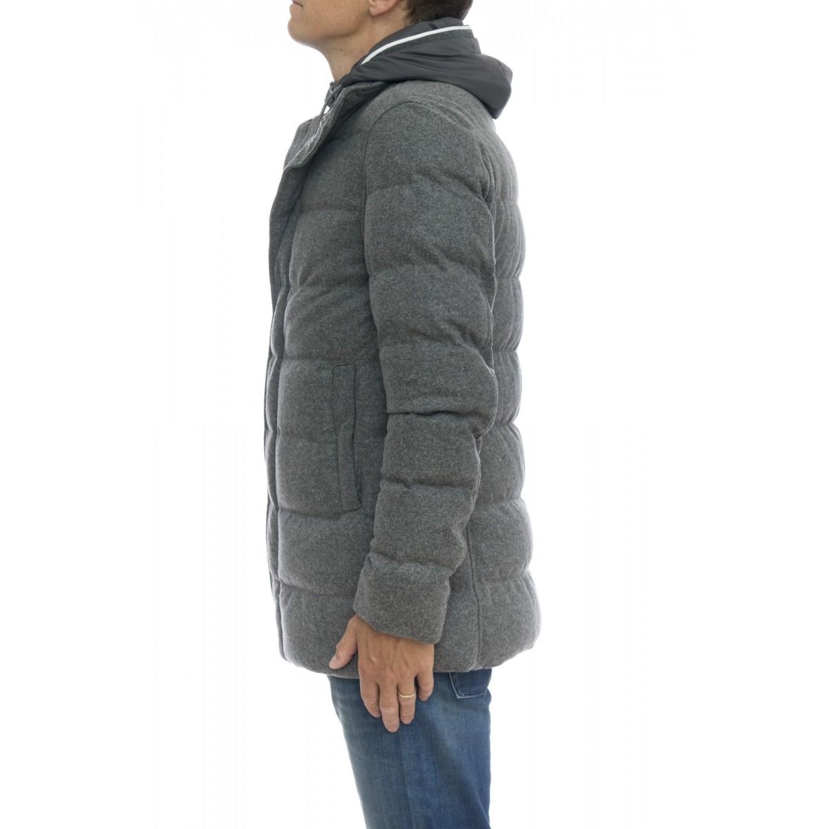 Down Jacket Man- Pi005ur 33508s resort lana cotta