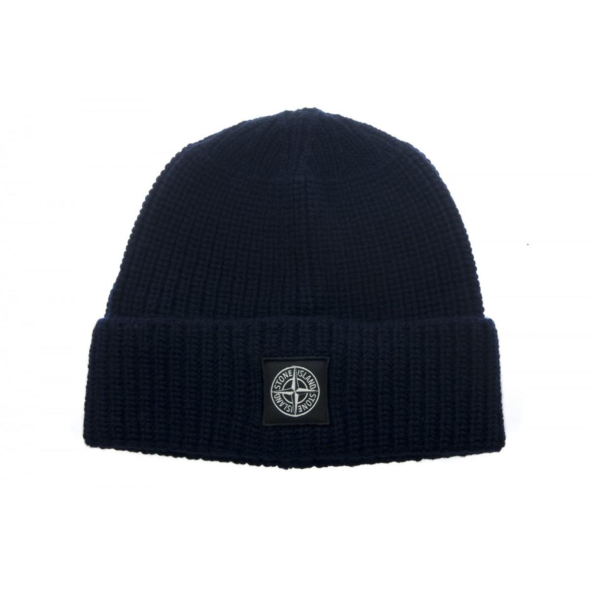 Berretto - N10b5 berreto coste lana