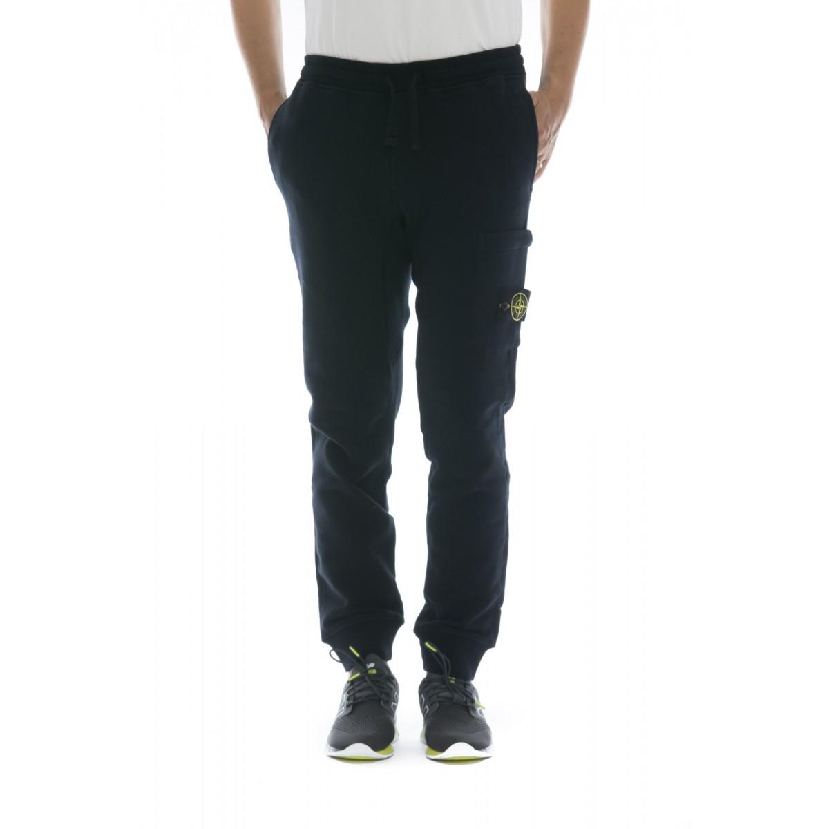 Pantalone uomo - 60320 pantalone felpa jogging