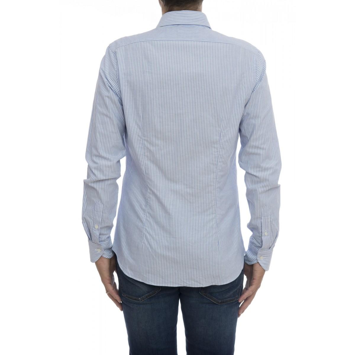 Camicia uomo - 748 31117 oxford