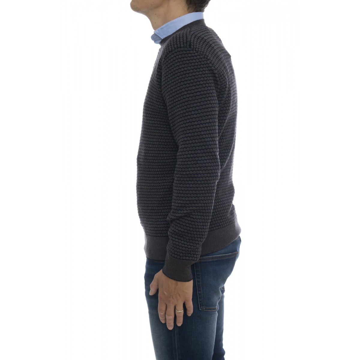 Sweater Man- 6011/01 pluriboll
