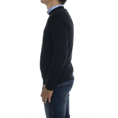 Maglia Uomo- 6012/01 maglia lavorazione links
