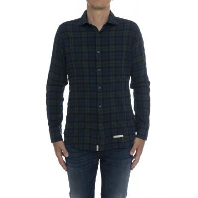 Camicia uomo - 01 njw camicia tessuto japan