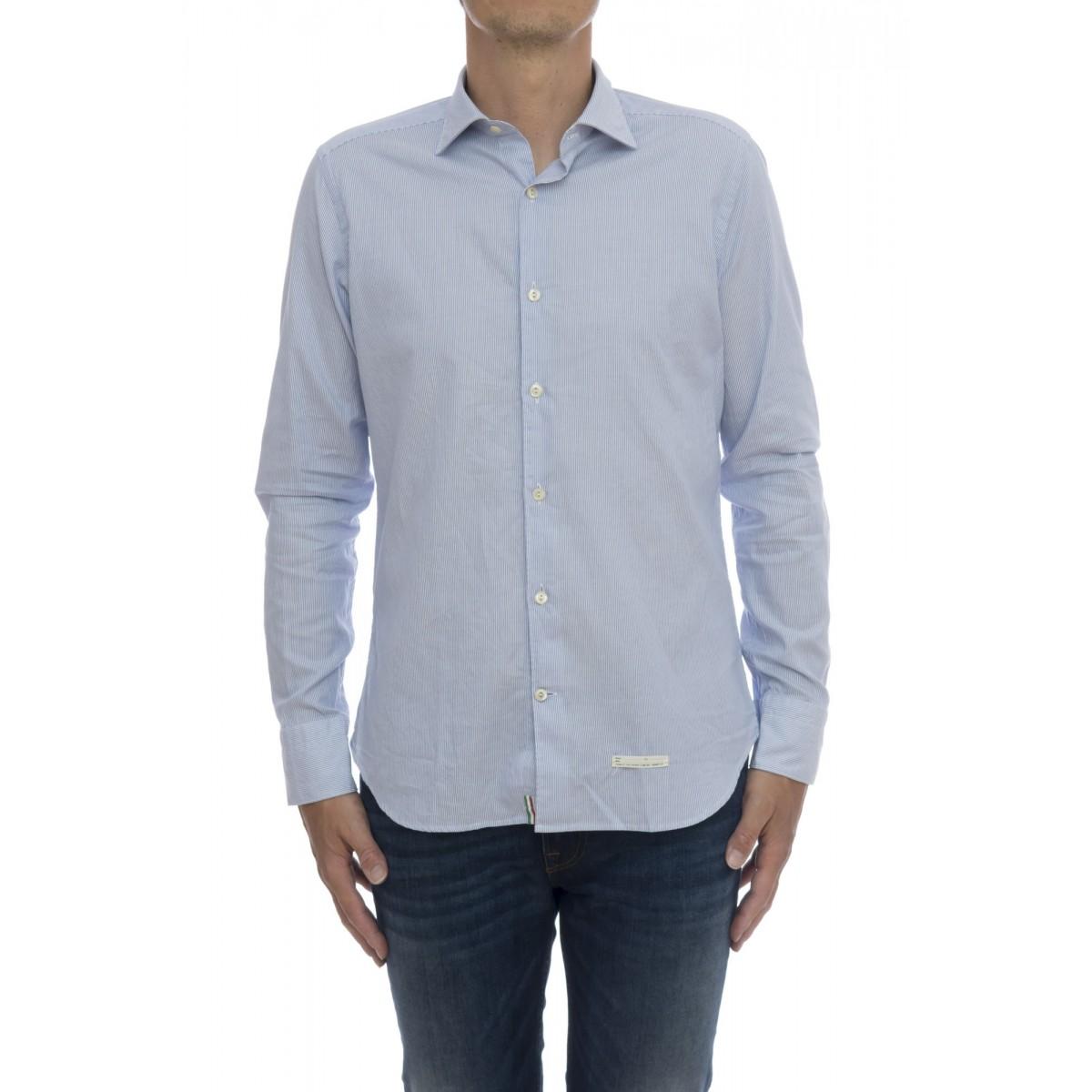 Camicia uomo - Ub1 njw camicia slim