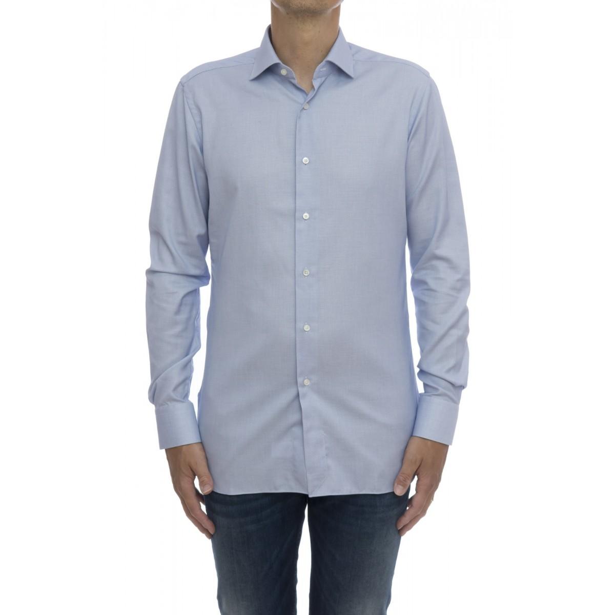 Camicia uomo - 558 11358 no stiro