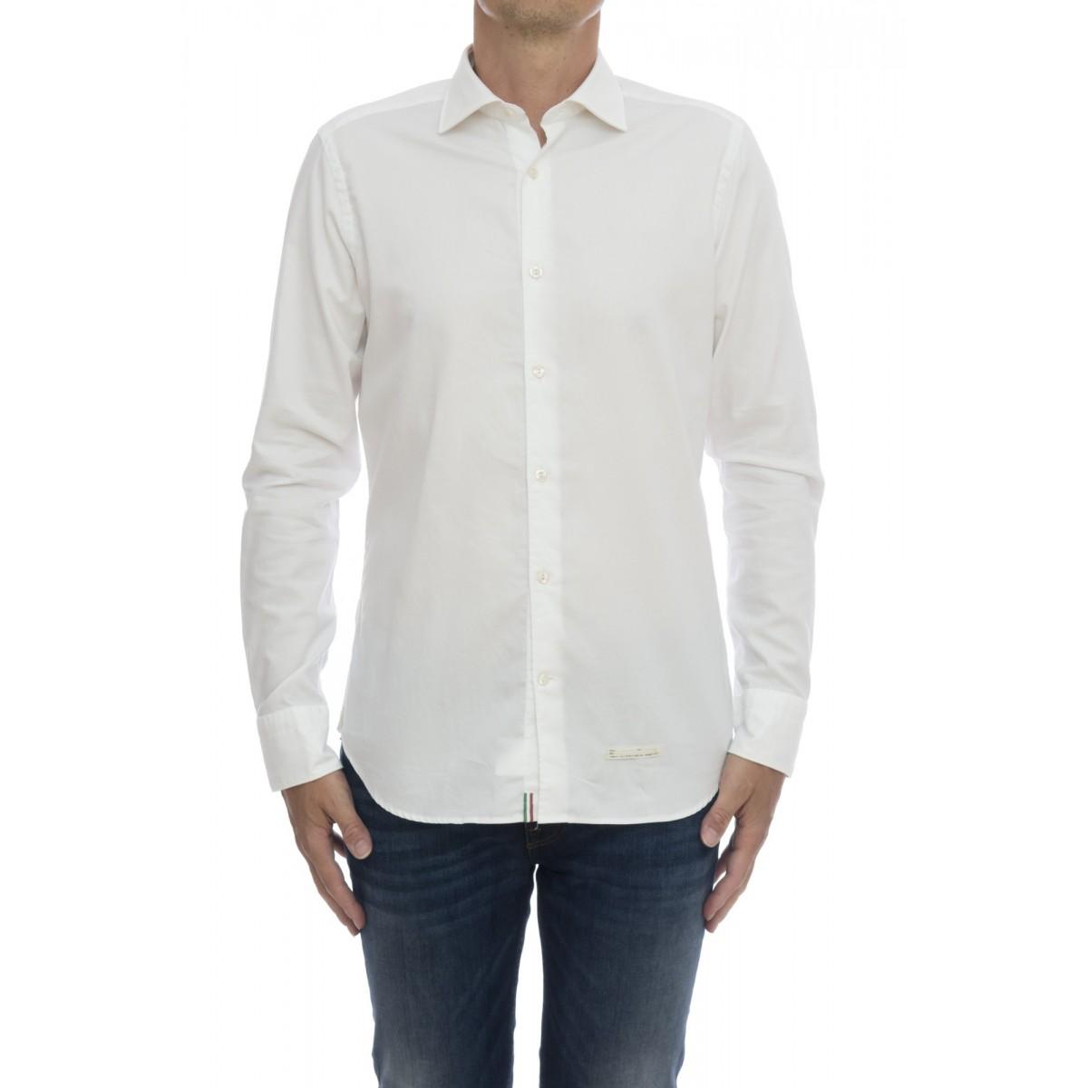 Camicia uomo - Pao njw camicia oxford