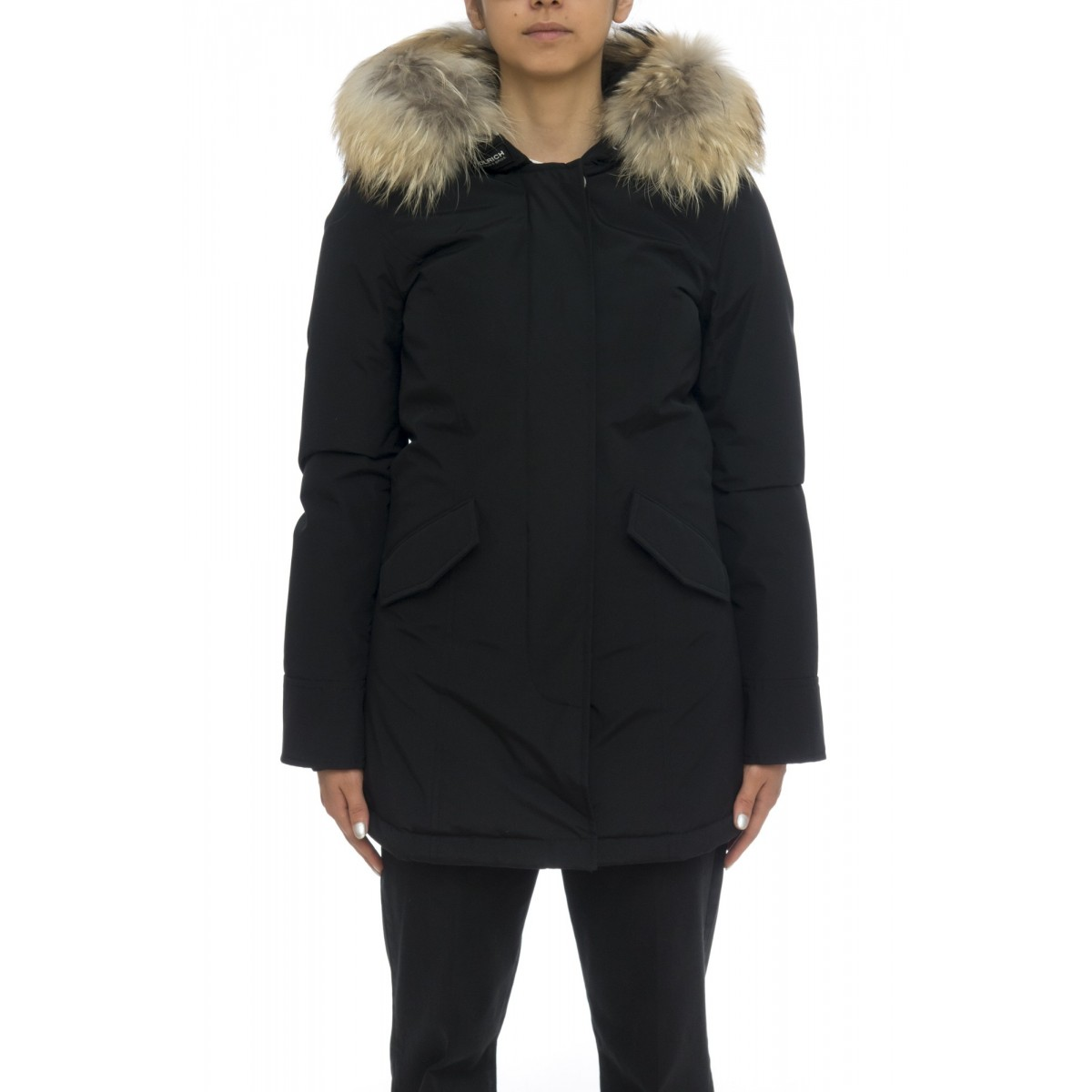 Artic Parka Woman- WWCPS1447 CN02 w's artic parka