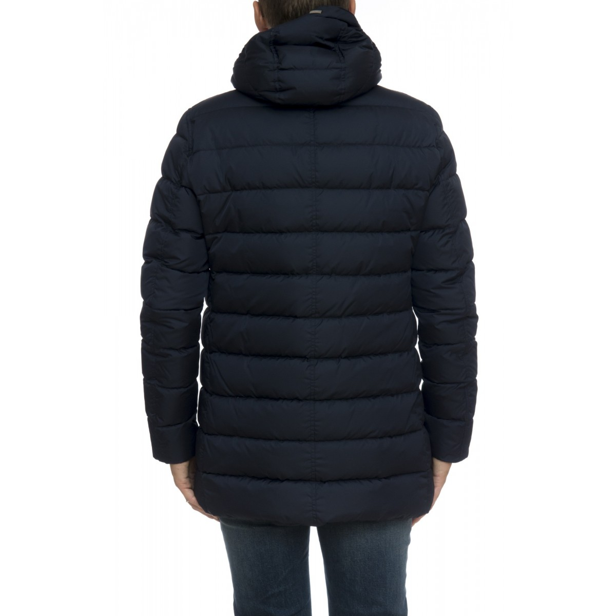 Polar-tech Down Jacket  - PI0462U 12004