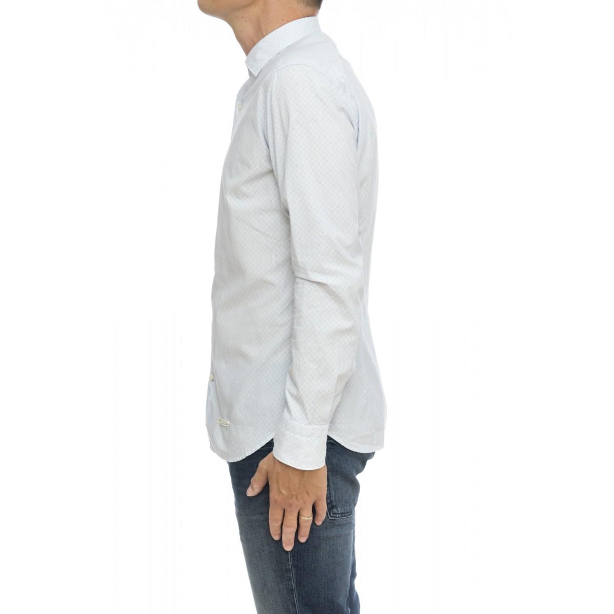Camicia uomo - Uy7 njw camicia slim