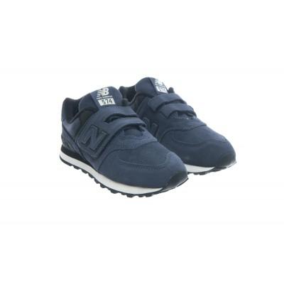 4782c05ef0 Scarpe New Balance - Kv574 Infant Velcro   Bertamini Shop