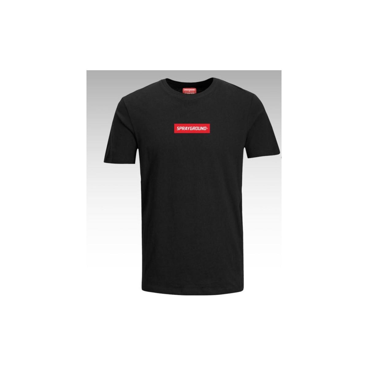 T-shirt - Double logo t-shirt