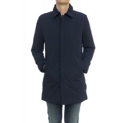 Piumino - Nt175 cappotto bistrech