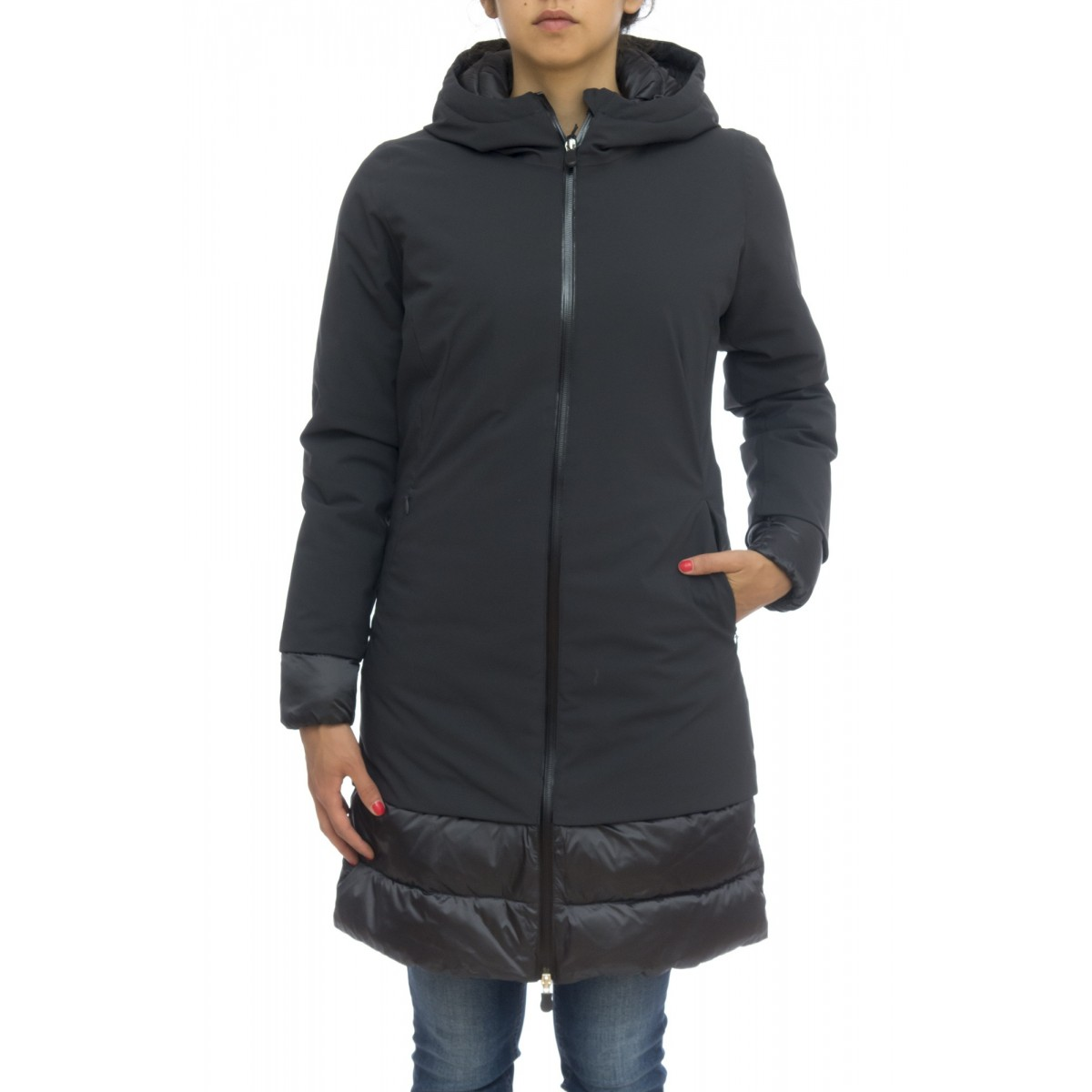 Down Jacket Woman- D4479W SMEG7