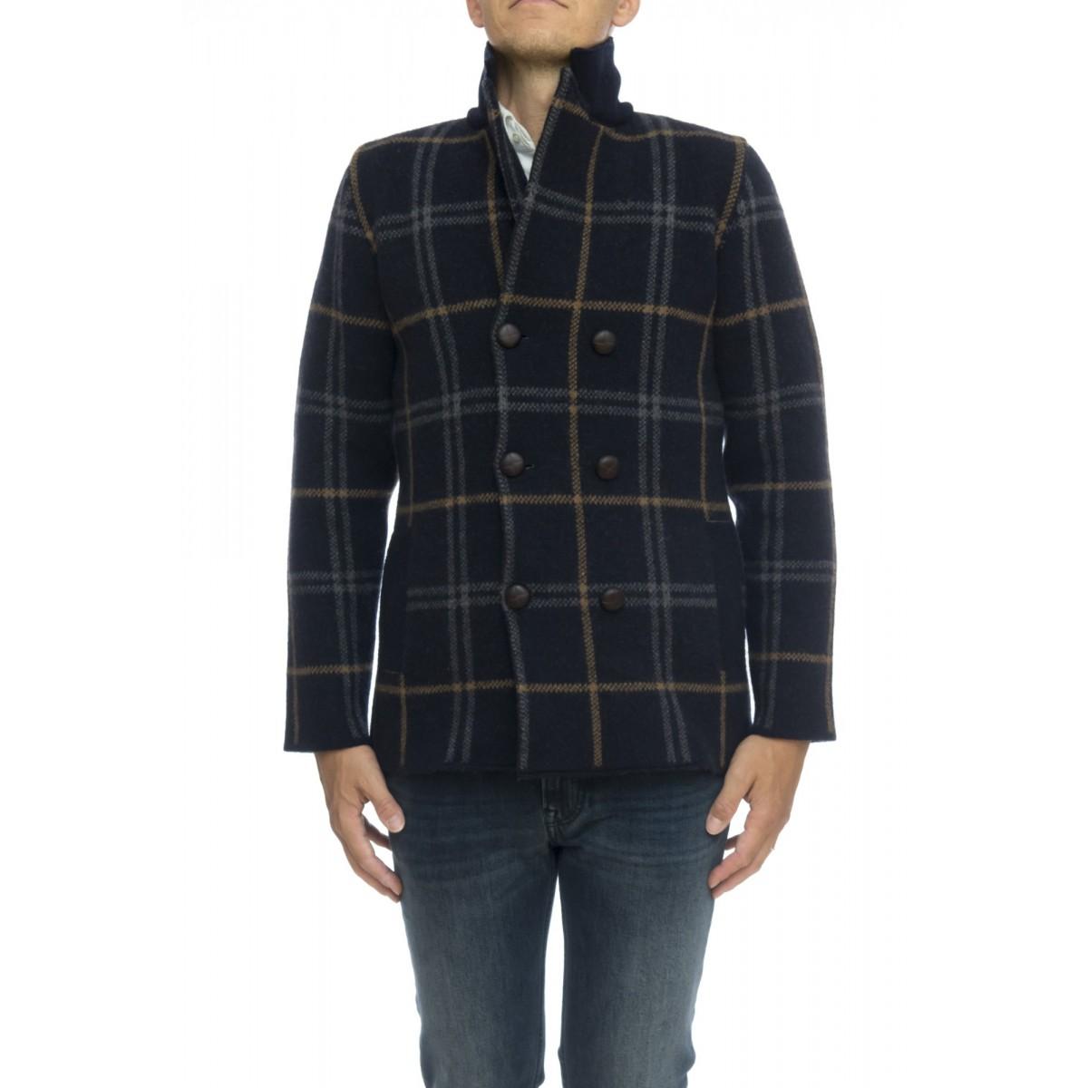 Jacket Picot Man- 7024/A picot