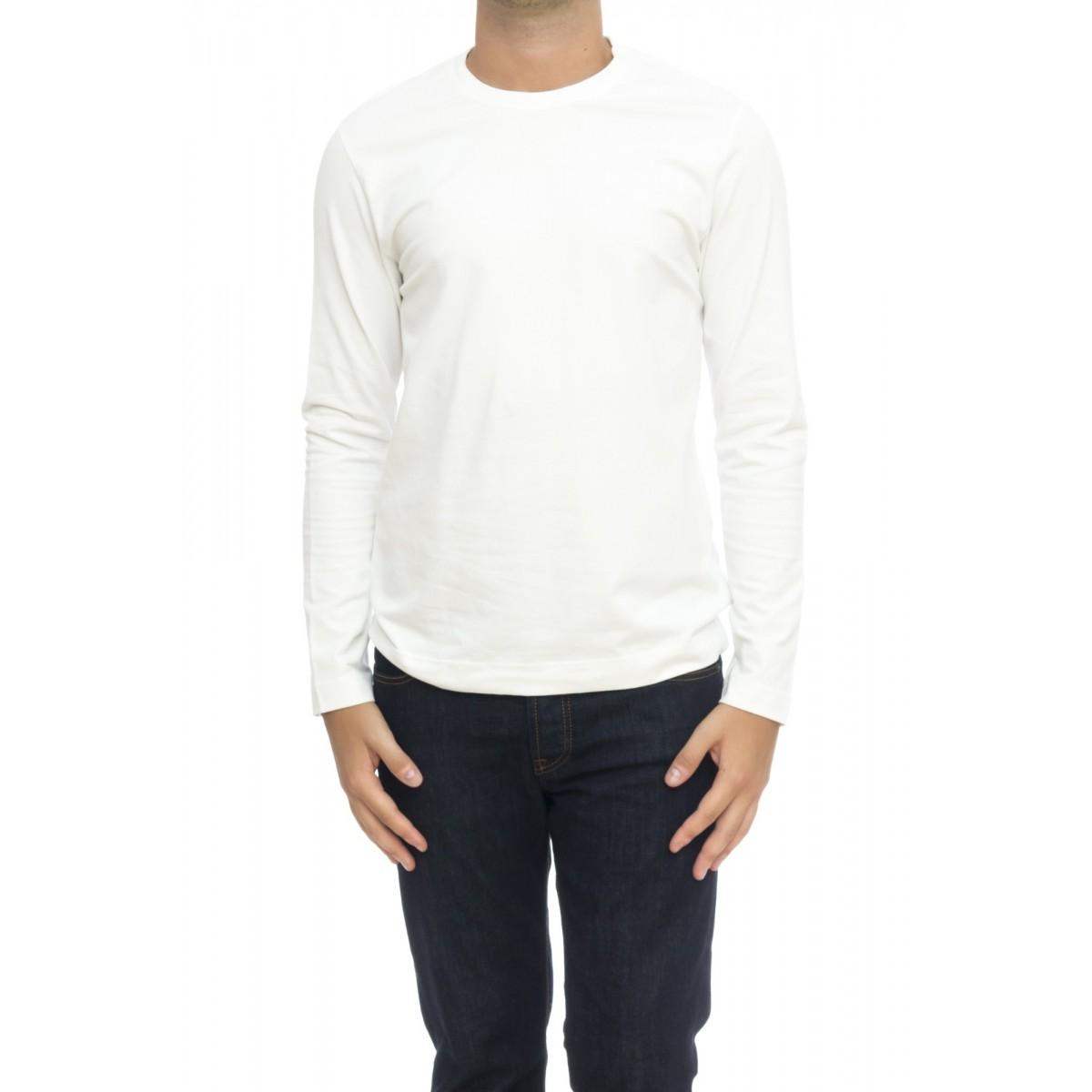 T shirt manica lunga - Cn2034 tshirt manica lunga jersey