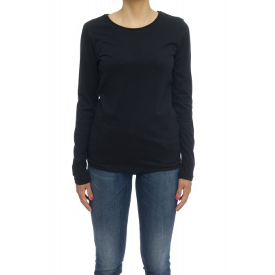 Long sleeved T shirt Woman - FTS037 J007
