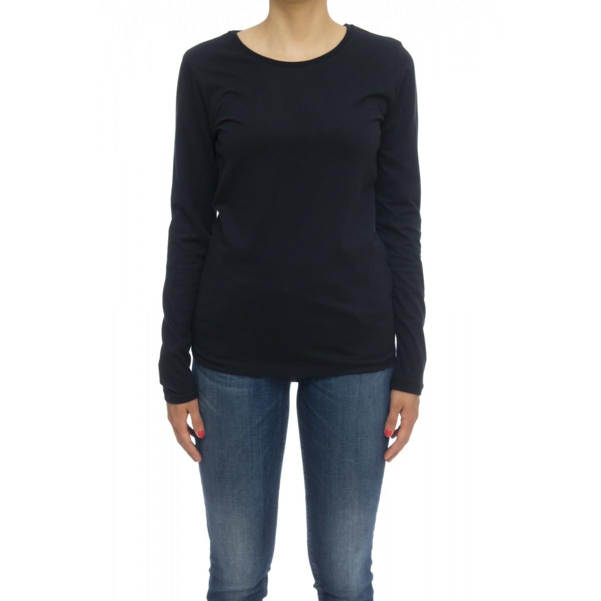 Long sleeved T shirt Woman - FTS037 J007