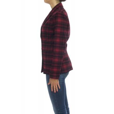 Giacca - Wwblz0243 blazer check