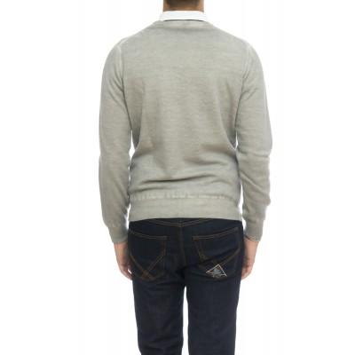 Pullover Männer- 6018/01