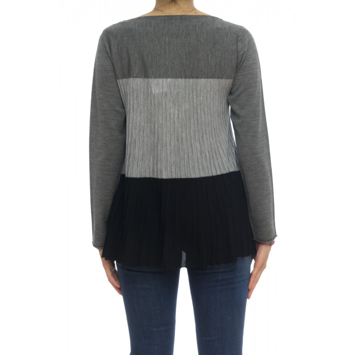 Sweater Woman- 6901/13