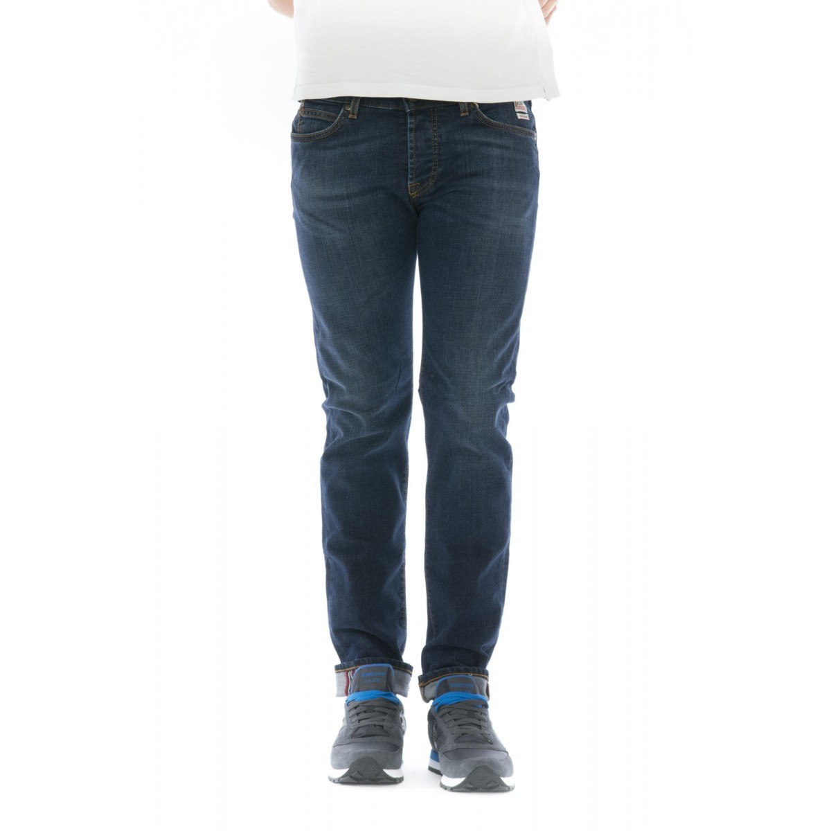 Jeans - 529 pater