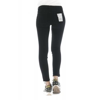 Jeans - 5943 the vixen ankle sfrangiato