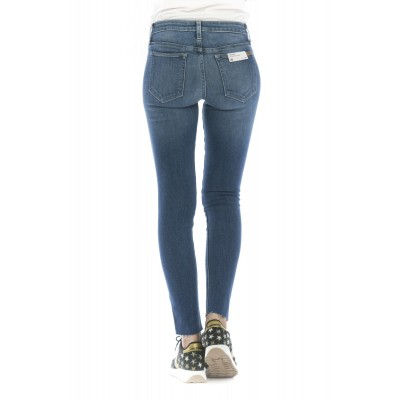 Jeans - 5968 icon ankle cantrel