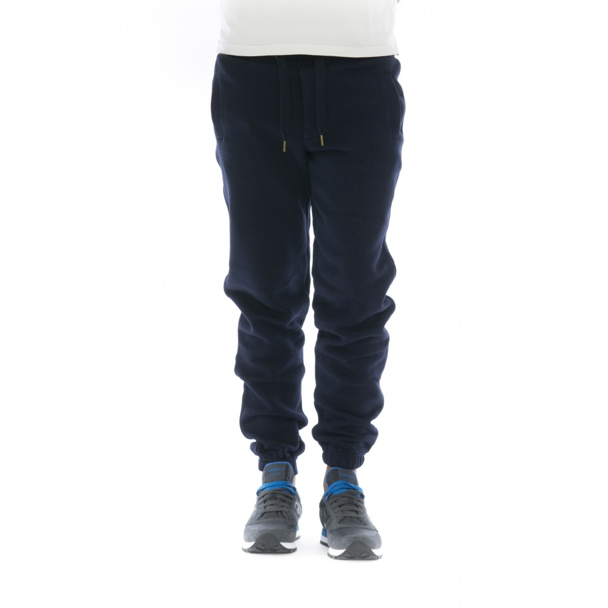 Pantalone uomo - F28124 pantalone tuta jogging